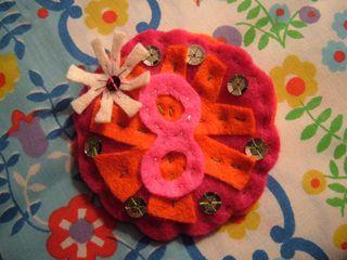 Macy's 8th birthday 065