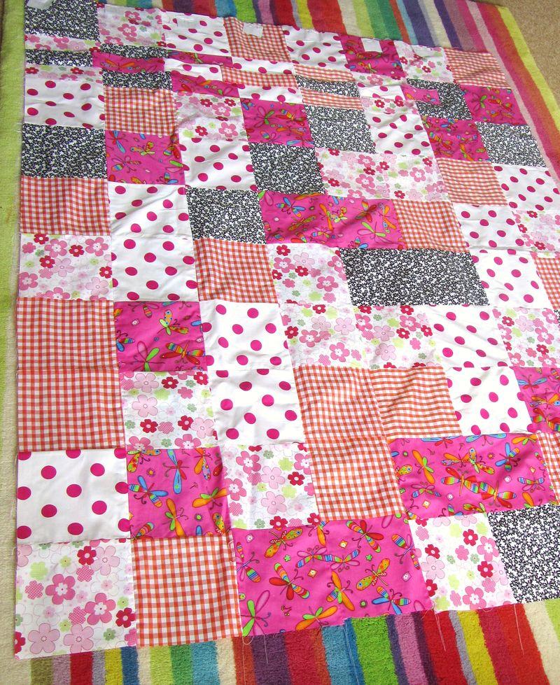 Quilt top june 2011 001