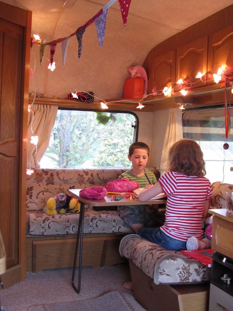 First Caravan trip May 2011 061