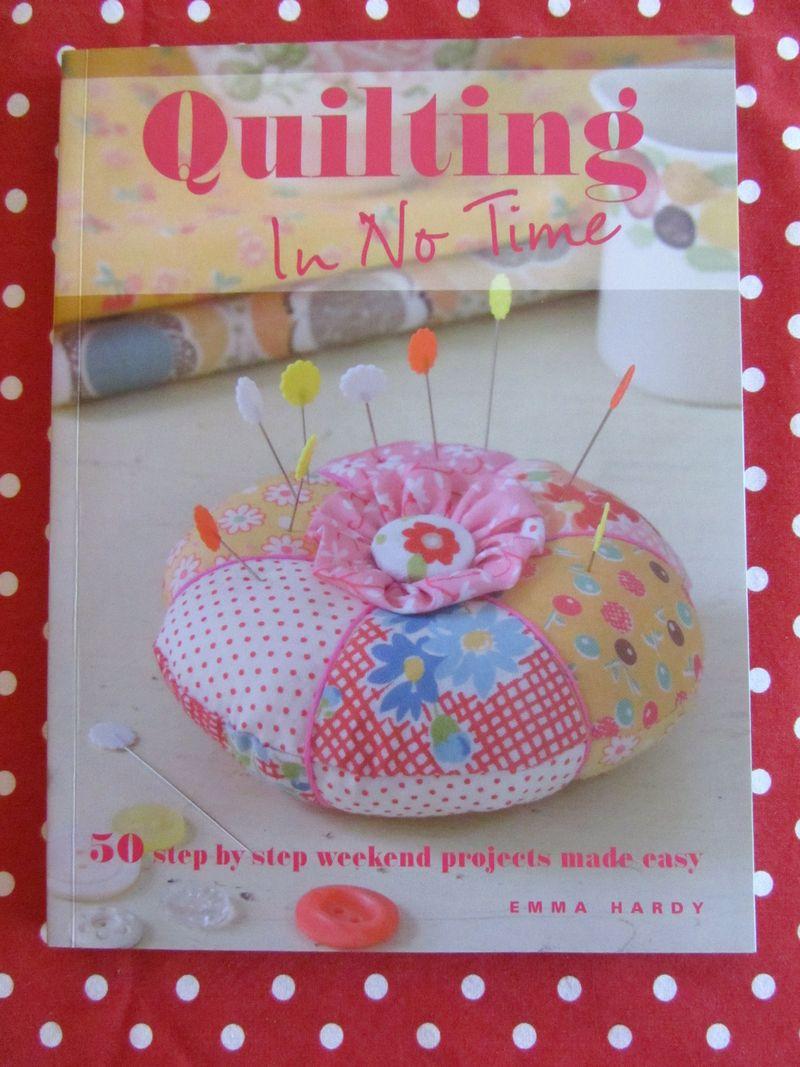 Quilting june 2011 003