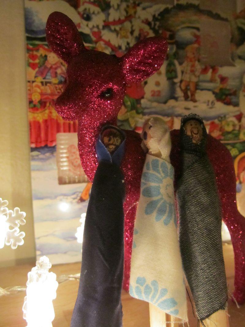 Peg doll nativity 018