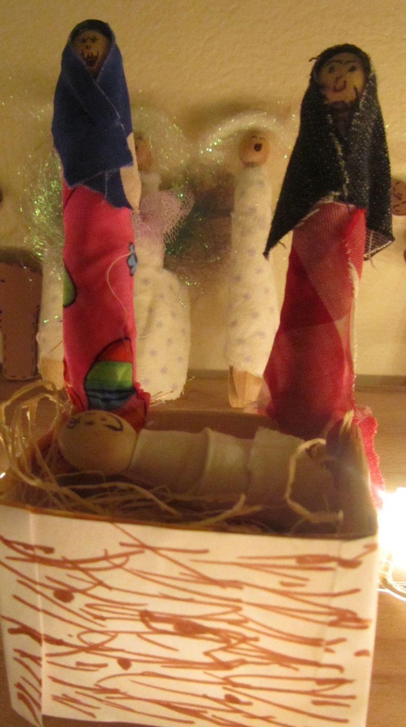 Peg doll nativity 014