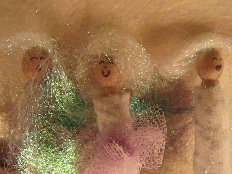 Peg doll nativity 021
